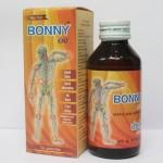 BONNY OIL2